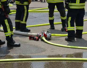 Condominio: Aggiornamento della Normativa Antincendio